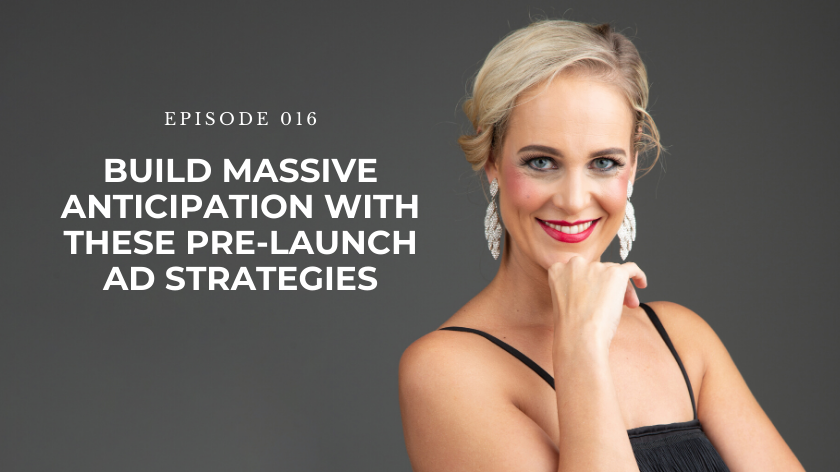16: Build Massive Anticipation With These Pre-Launch Ad Strategies